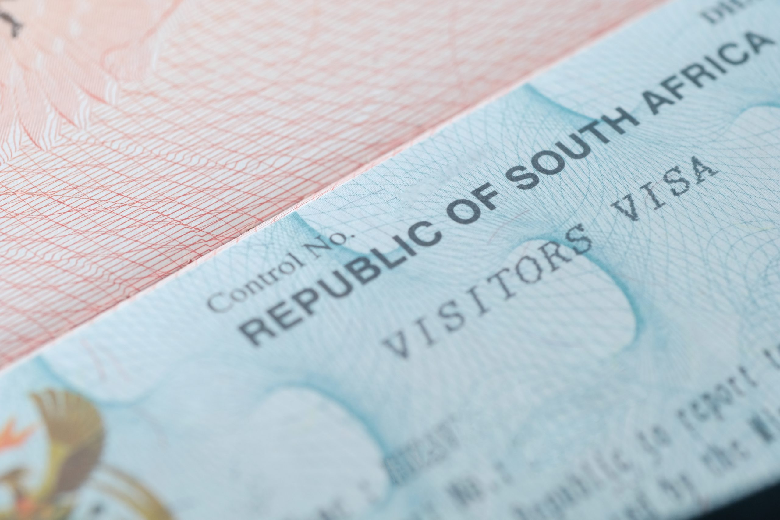 South Africa Visa Requirements For Nigeria How To Apply Visa Blog