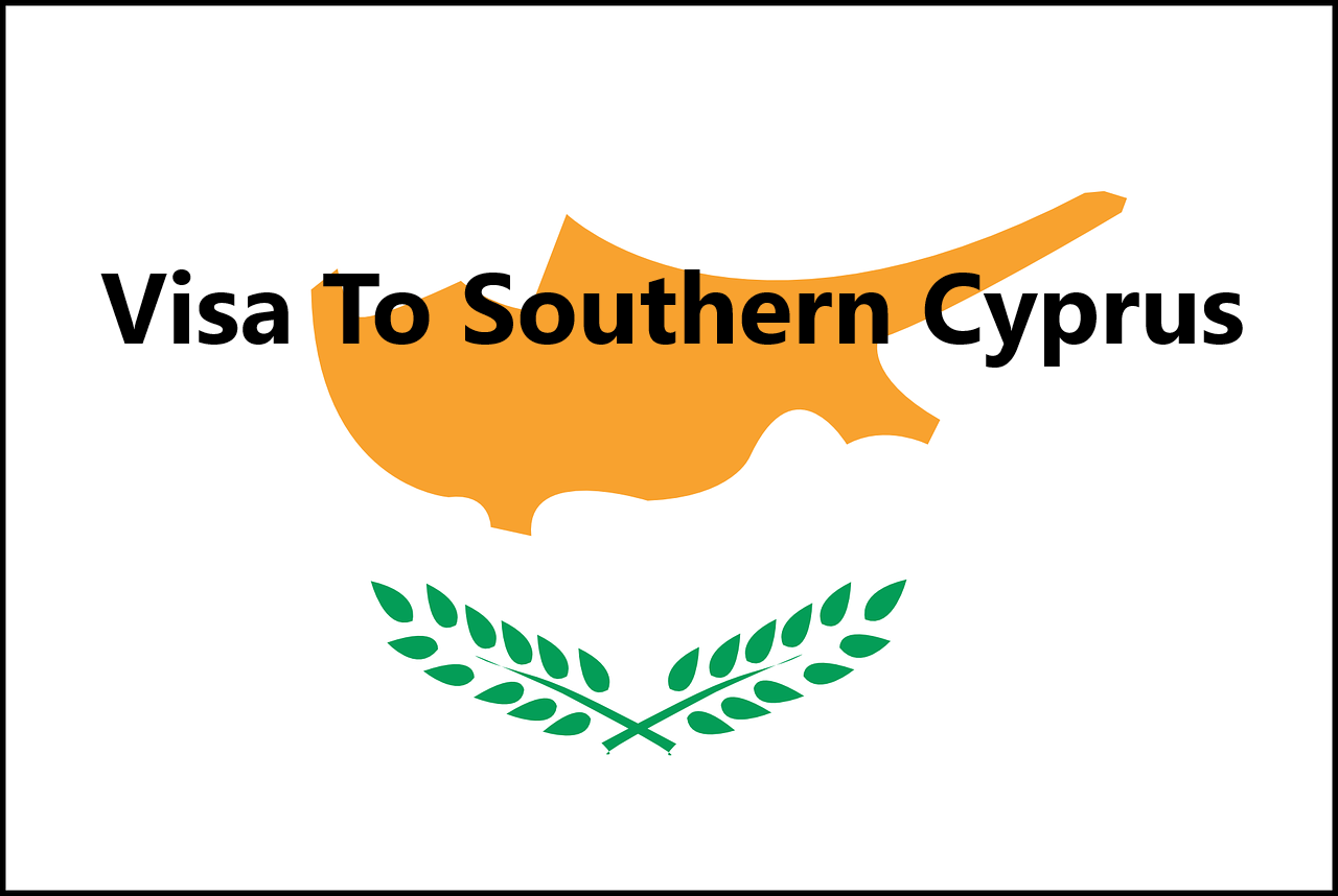Southern Cyprus Visa Requirements For Nigeria How To Apply Visa Blog